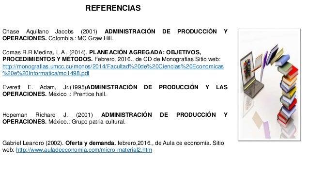 administracion de la produccion y operaciones adam everett pdf