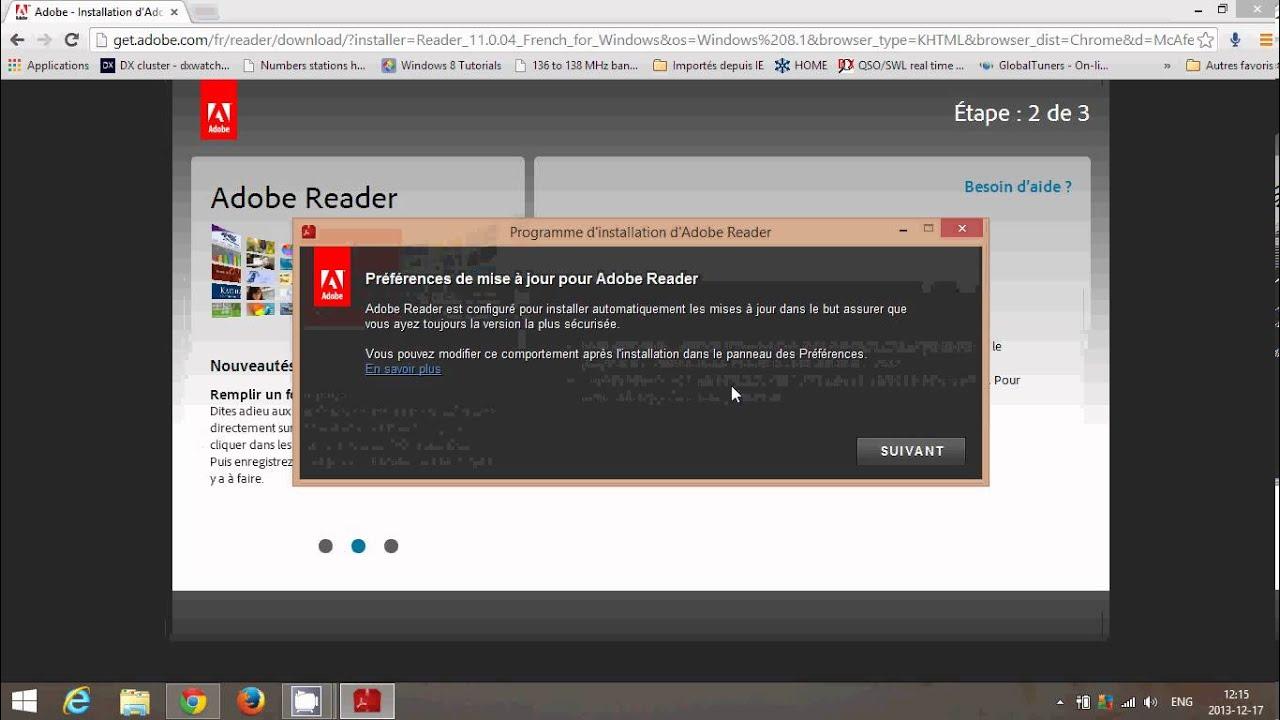 adobe flash player windows 10 pdf