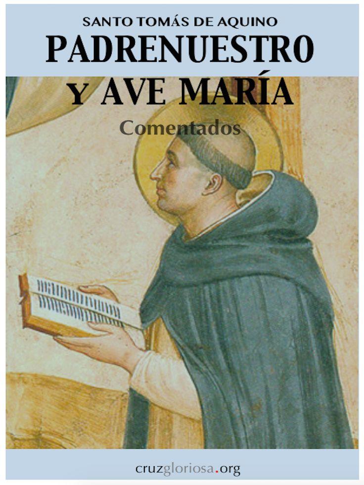 alma para santo tomas de aquino libro en pdf
