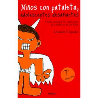 amanda cespedes libros niños con pataletas adolescentes desafiantes gratis pdf