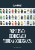 andrés benavente y julio cirino populismo pdf