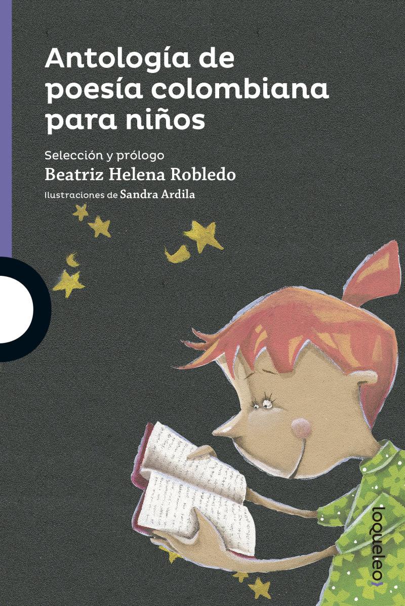 antologia poetica para niños pdf