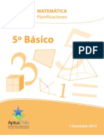aptus matematica cuarto basico pdf