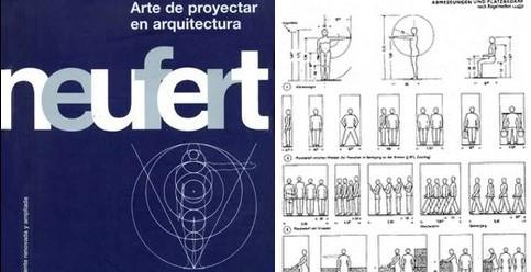 arte de proyectar en arquitectura neufert pdf