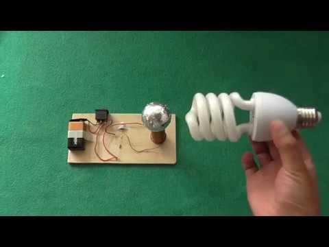 como hacer una bobina tesla pdf