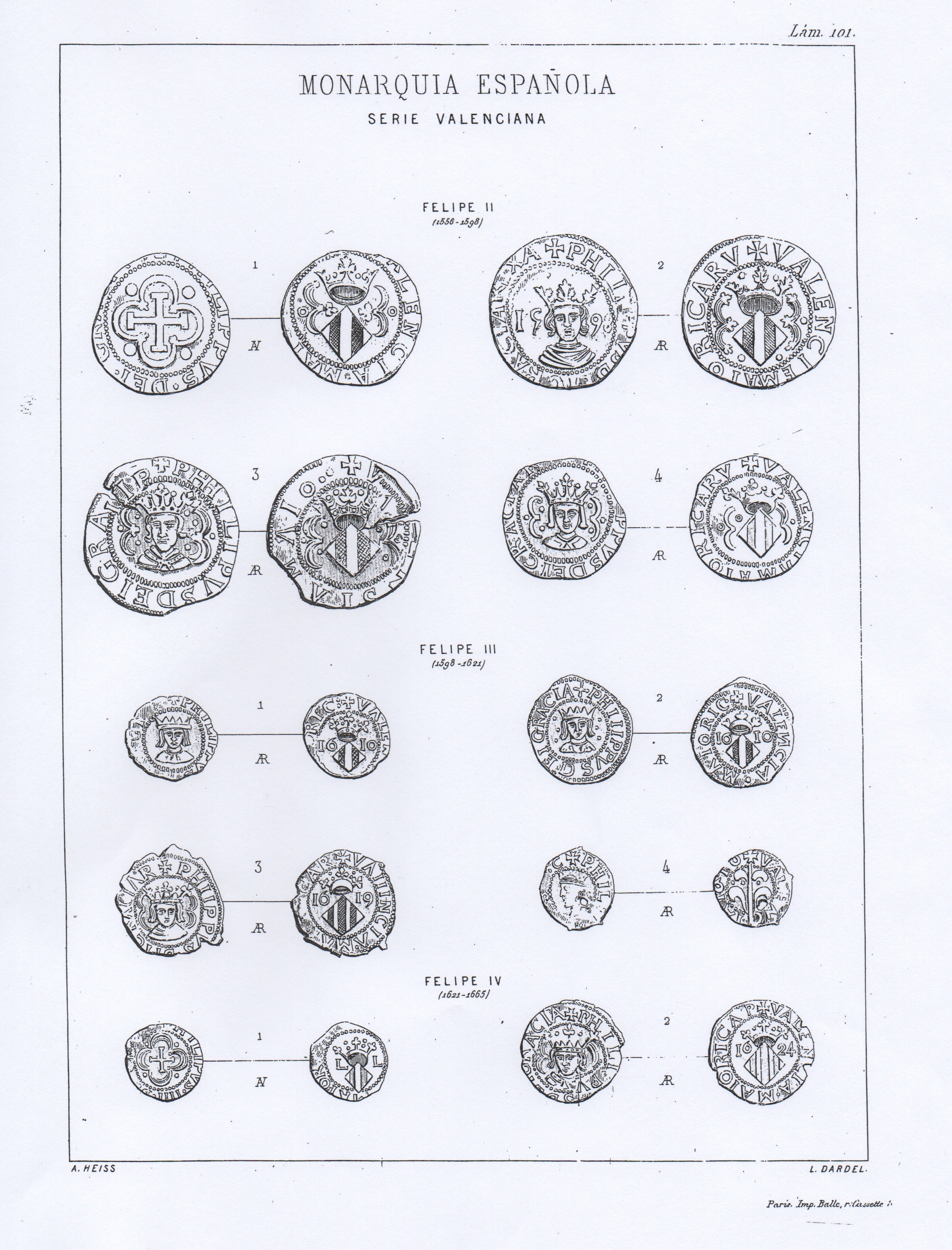 catalogo monedas hispano arabes pdf