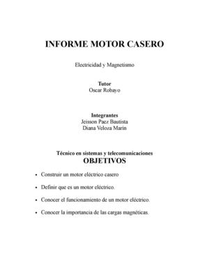 como hacer conclusiones en un informe pdf