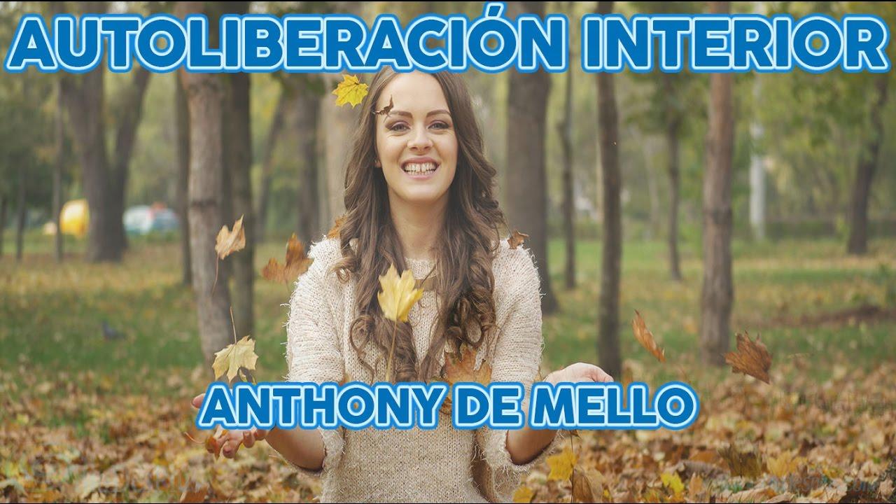 anthony de mello autoliberación interior pdf