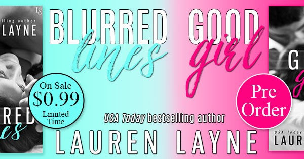 blurred lines lauren layne pdf