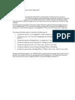 ballast tray design manual pdf