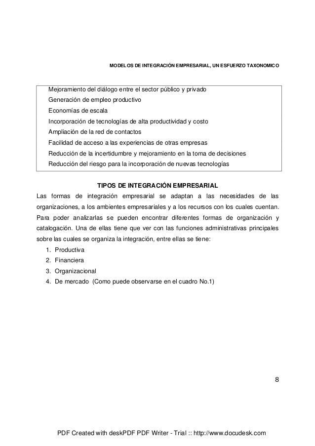 beneficios para el sector empresarial discapacitados pdf