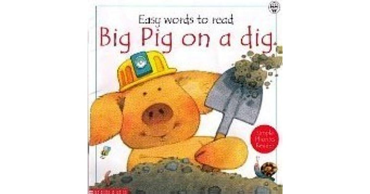 big pig on a dig pdf