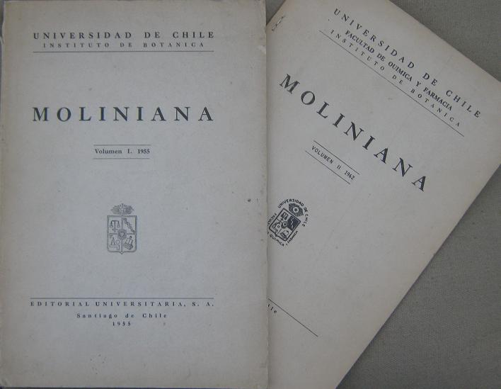botanica indigena de chile pdf 1992