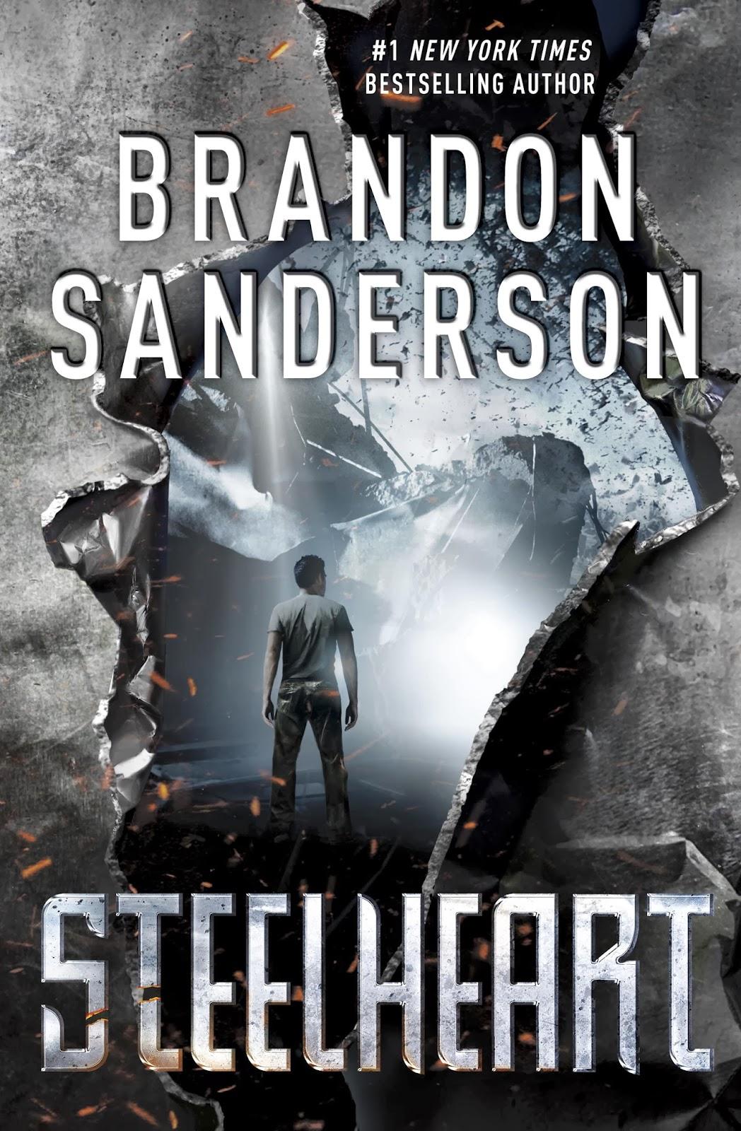 brandon sanderson steelheart pdf español