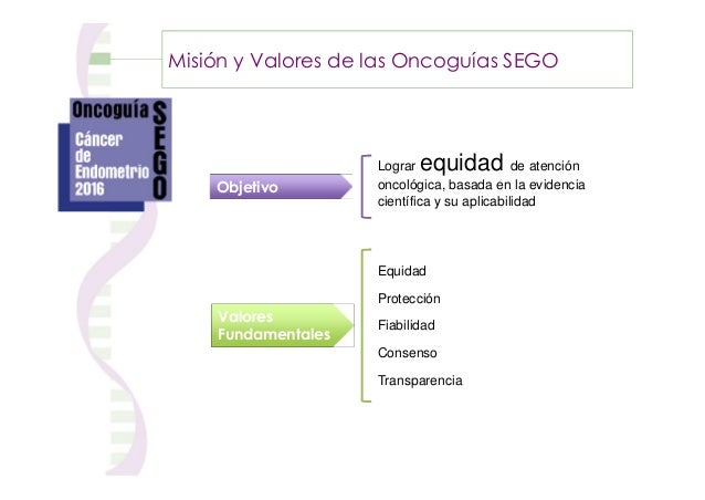 cancer de endometrio pdf sego
