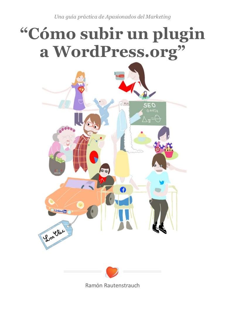 como subir un pdf a wordpress