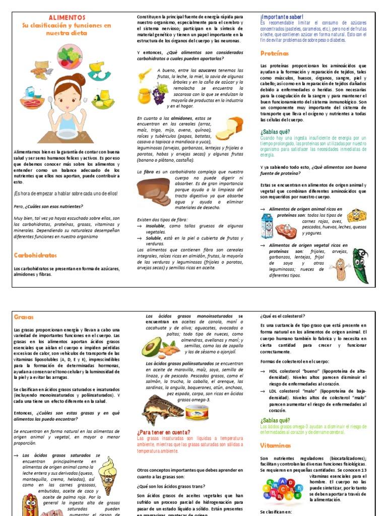aceptabilidad de los alimentos pdf