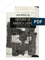 bethell leslie historia de américa latina pdf