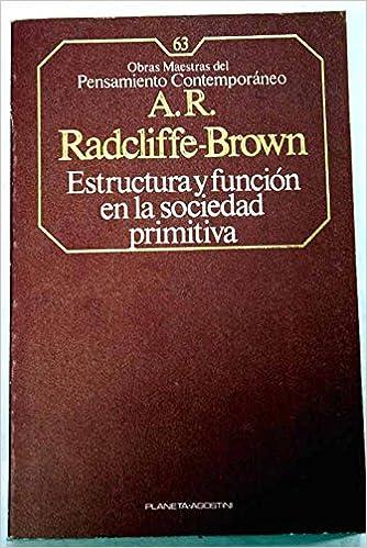 archibald brown biografia en pdf