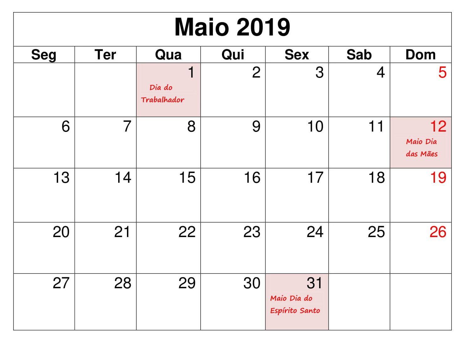calendario 2019 pdf lettering chile