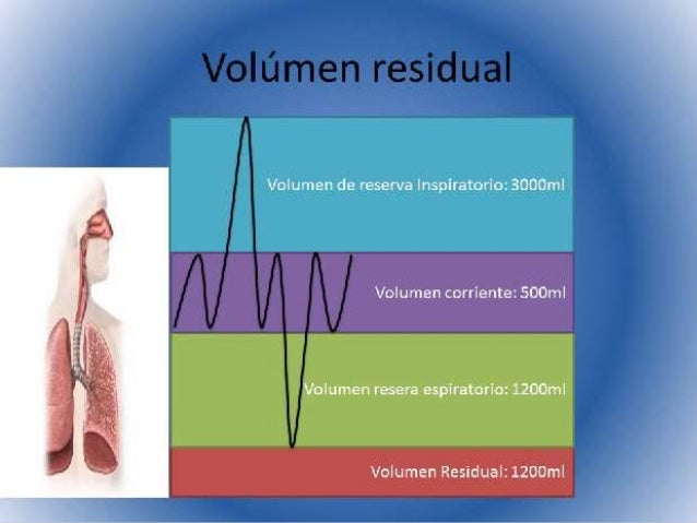 capacidades y volumenes pulmonares pdf