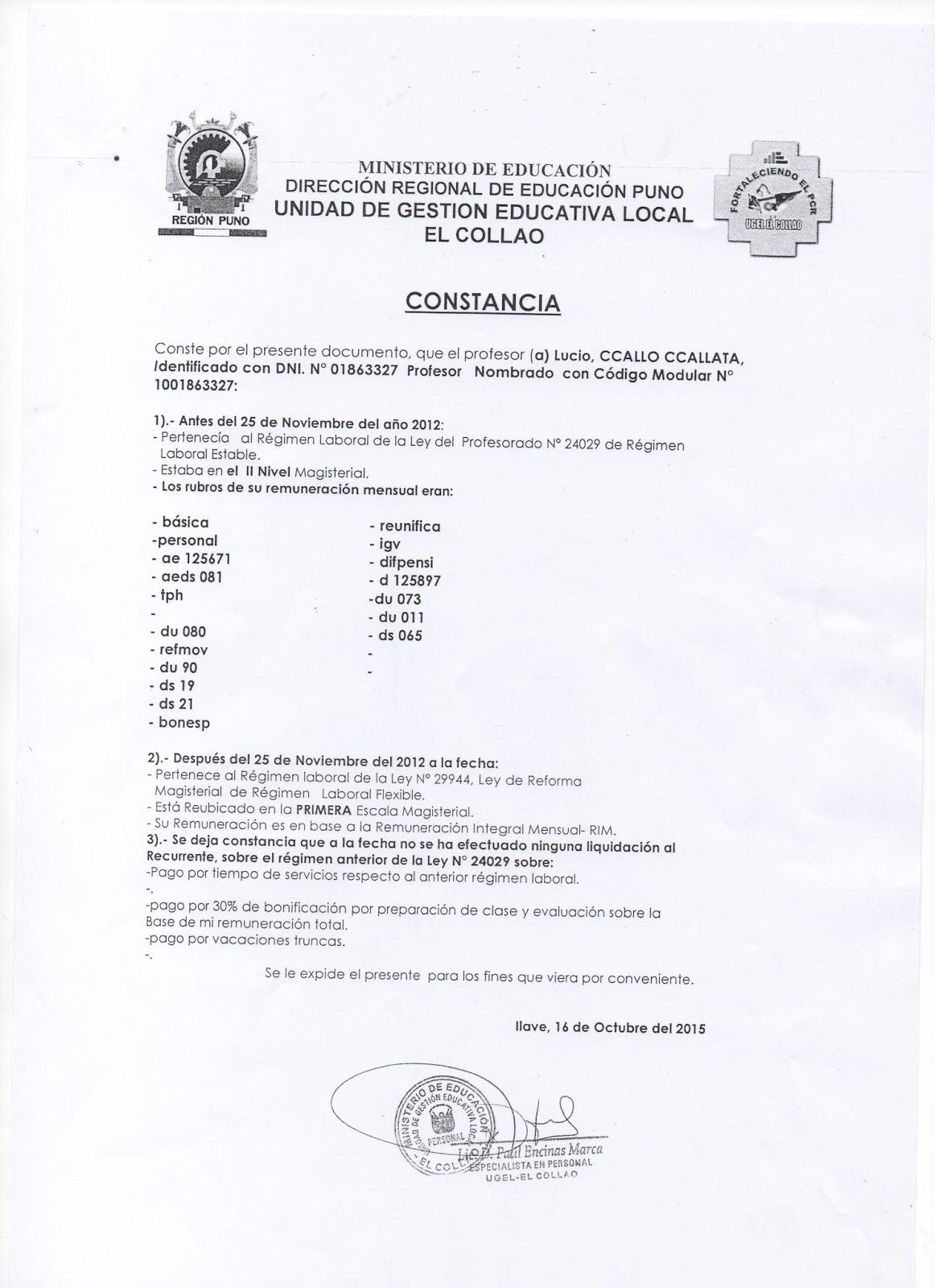 carta de solicitud de beneficios laborales