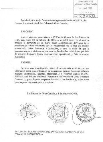 carta de solicitud de documentos bancarios
