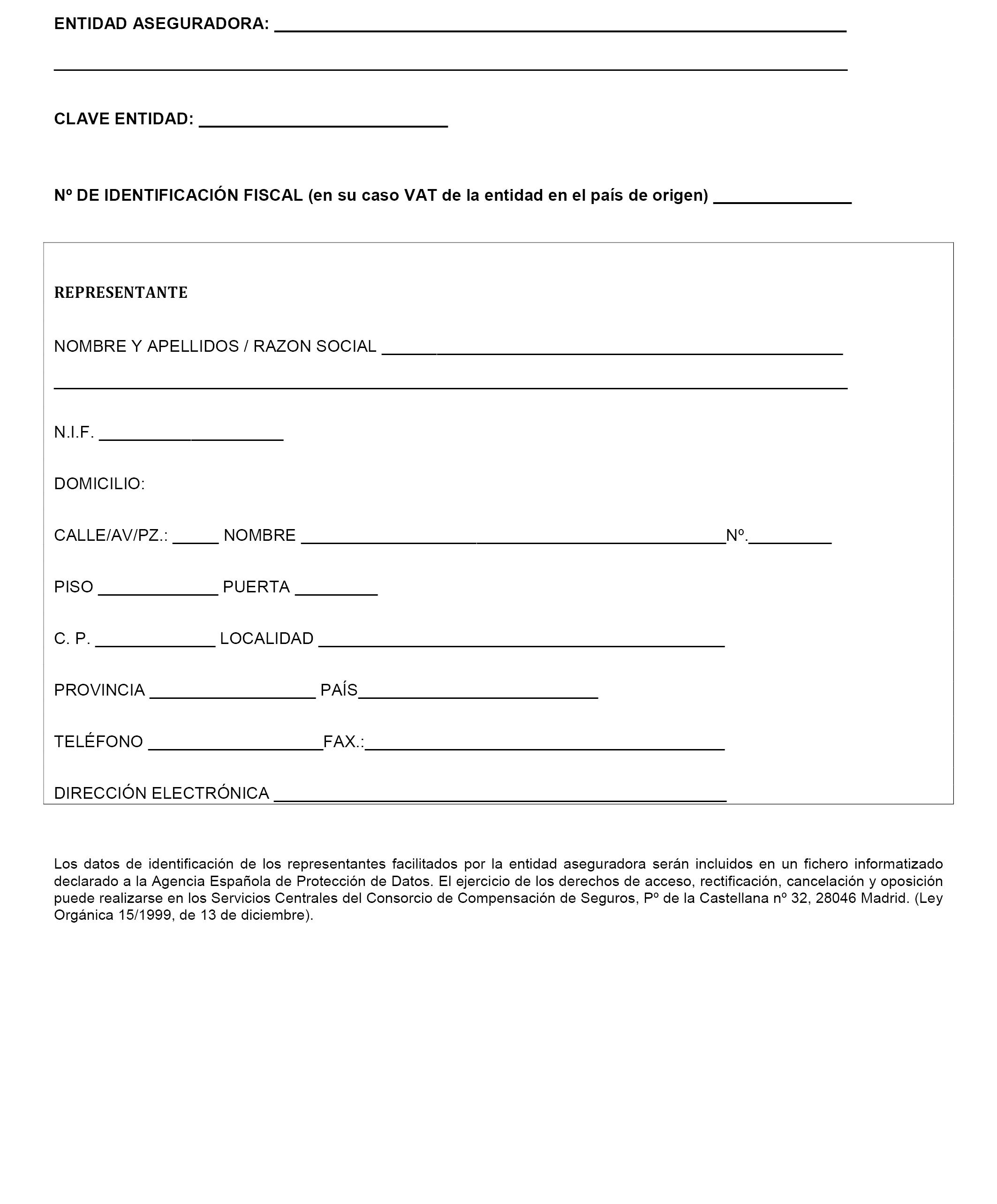 carta por solicitud de anulación
