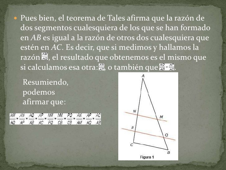 definicion tales de mileto teorema pdf