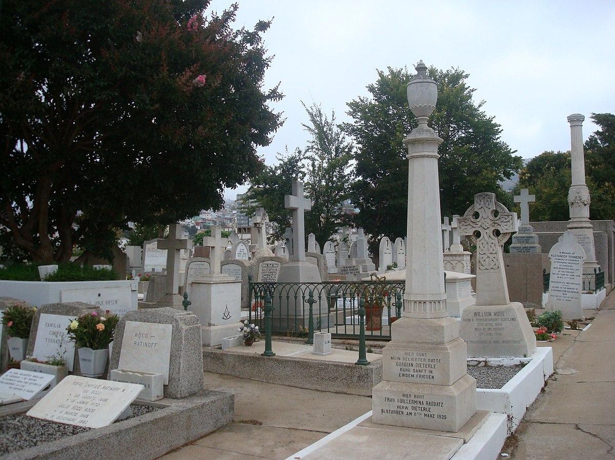 cementerio de playa ancha historia pdf
