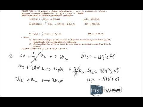 cinetica quimica velocidad de reaccion ejercicios resueltos pdf