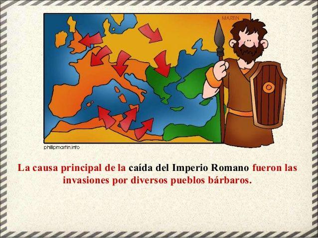 clase imperio romano calare pdf