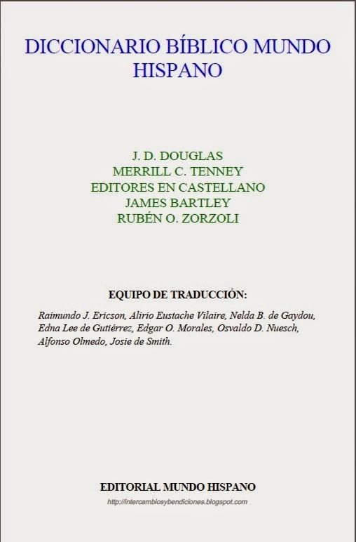 comentario mundo hispano tomo 17 pdf