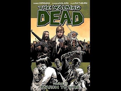 comic the walking dead pdf english
