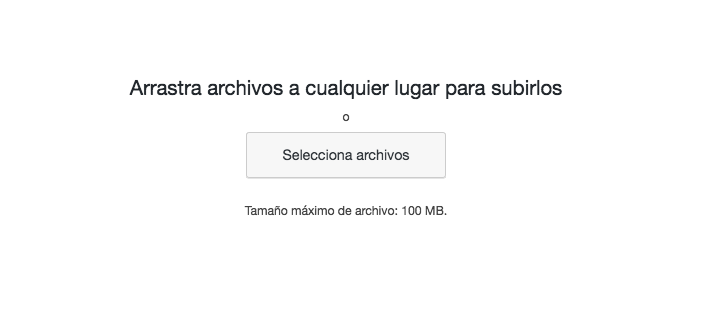 como cargar archivos pdf a cd