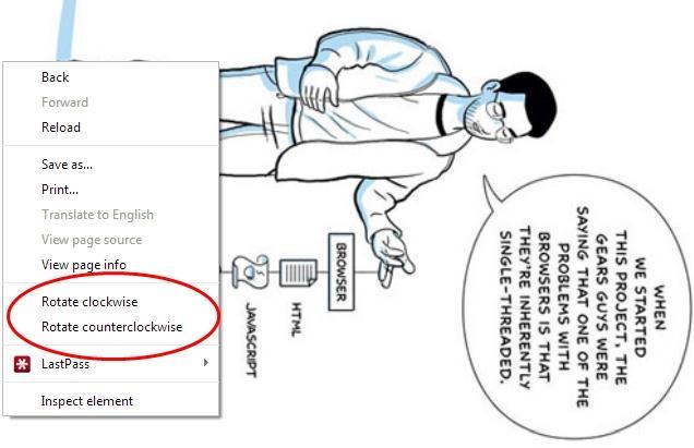 como cmabiar orientacion pdf y guardar