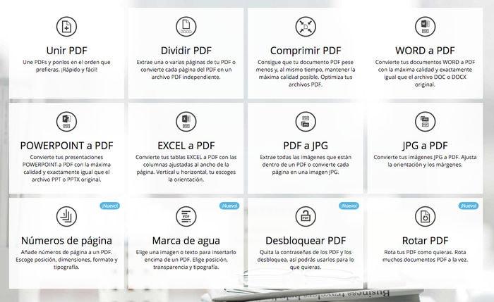 como comprimir archivos pdf sin programas