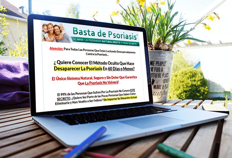 como curar la psoriasis pdf gratis descargar