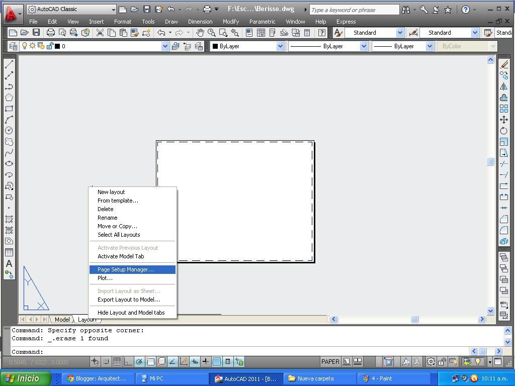 como imprimir en pdf o dwg