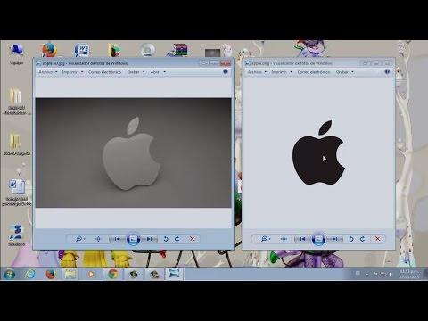 como pasar una imagen en pdf a jpg