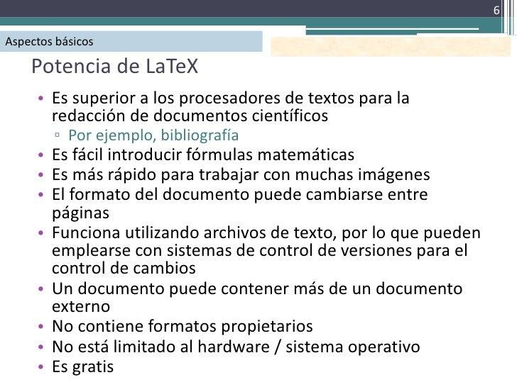 como trabajar con un pdf en latex