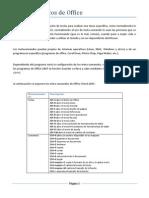 como traspasar de pdf a excel
