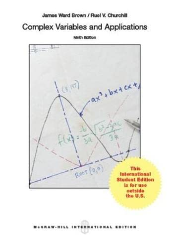 complex variables introduction and applications ablowitz pdf