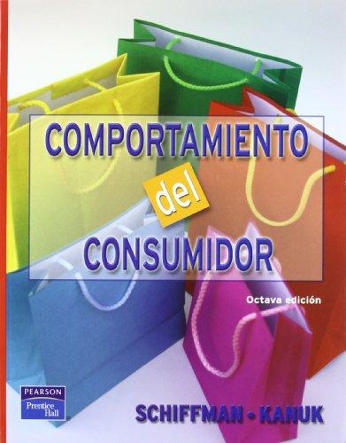 comportamiento del consumidor leon g schiffman pdf