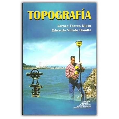 conceptos tecnicos de topografia pdf
