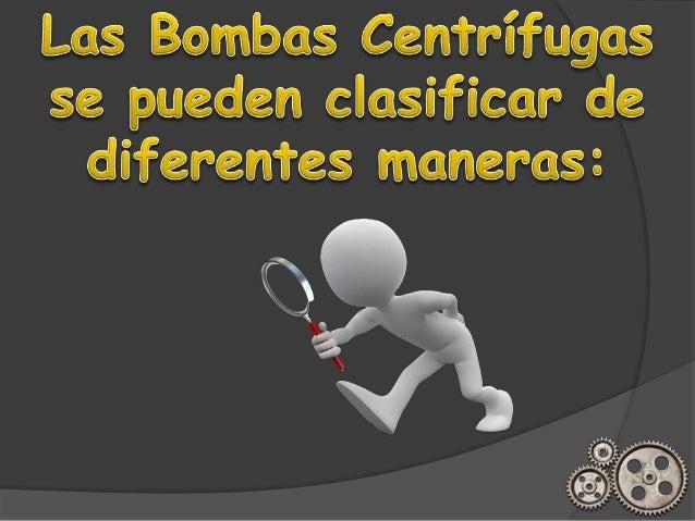 condiciones constructivas para un eje de bomba centrifuga