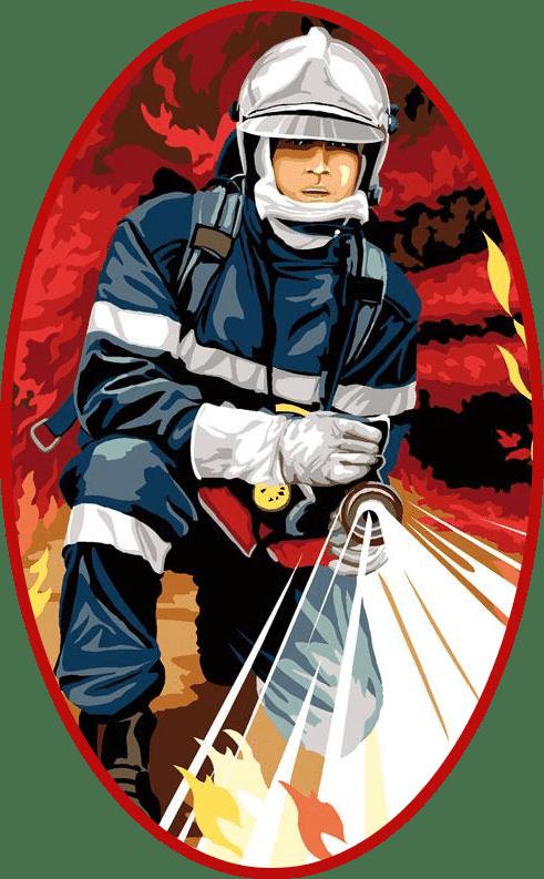 condiciones de trabajo de un bombero
