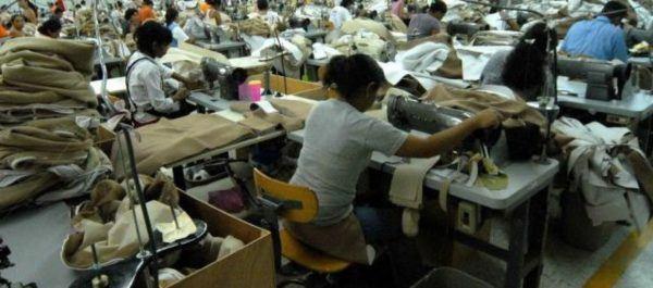 condiciones laborales en mujeres expuestas a plaguisida