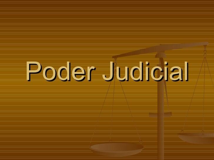 condiciones para trabajar en el poder judicial de chile