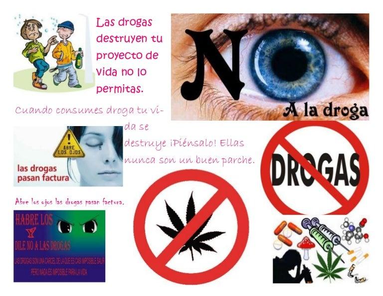 consecuencias del consumo de marihuana pdf